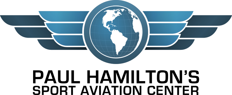 Go Fly! | Paul Hamilton's Sport Aviation Center LLC